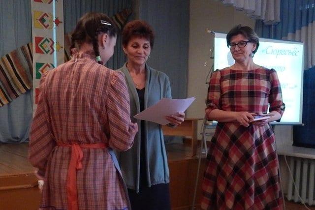 В Ярском районе прошли чтения стихов Михаила Федотова