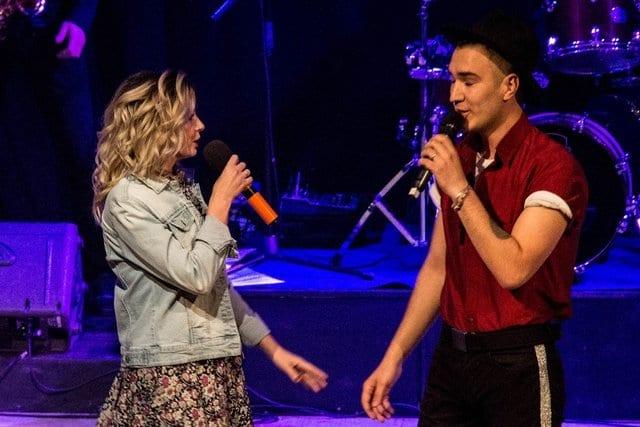 В Ижевске прошёл концерт ансамбля «Шулдыр ӝыт»