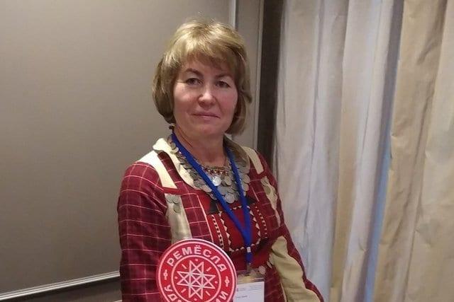 Представители Удмуртии одержали победу в конкурсе сувениров