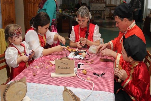 В Можге прошёл конкурс «Удмуртия мастеровая»