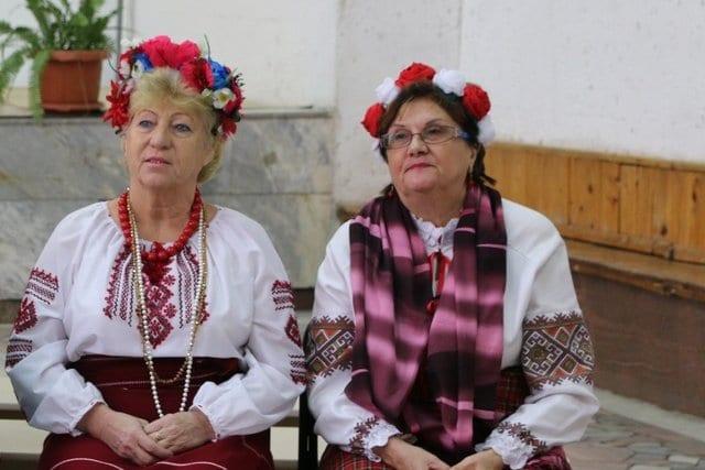 В Сарапуле состоялась встреча с представителями НКО