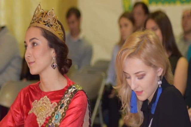 В Ижевске состоялся кастинг на конкурс «Татар кызы-2019»