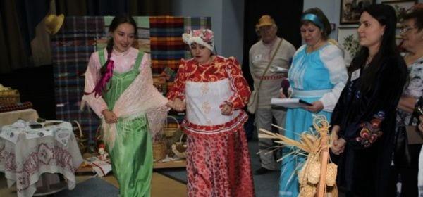 В Уве проходит арт-фестиваль «Голос творчества»