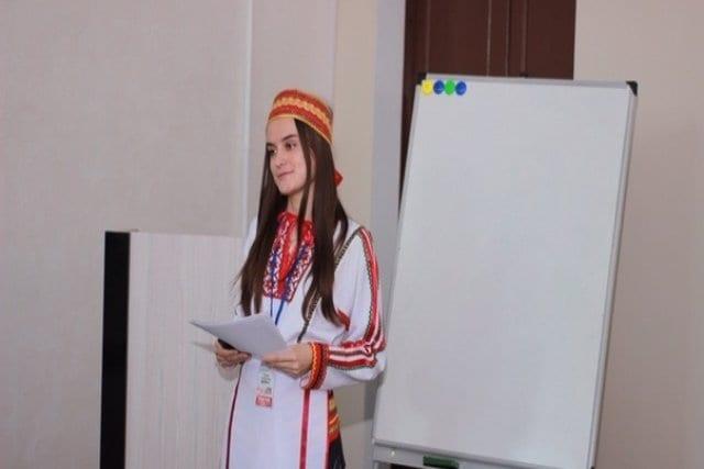 В Глазове состоялся молодёжный форум «ЭТНОволна»