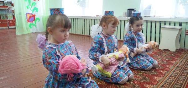 Удмуртия отмечает День родного языка