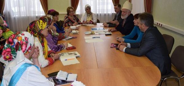 В Ижевске состоялся Совет марийцев Удмуртии