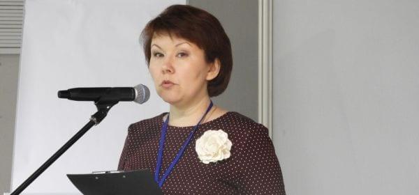Сотрудники ДДН поделились опытом с коллегами из Сыктывкара