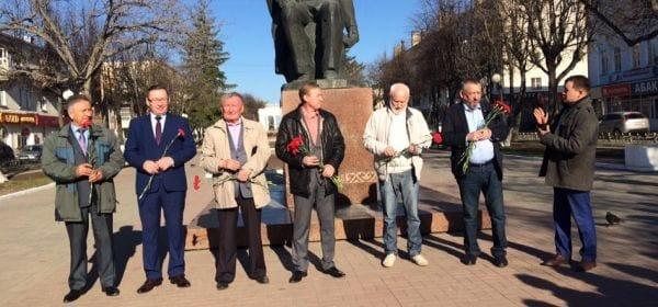 Делегация из Удмуртии приняла участие в марийском форуме