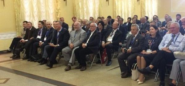 Участники научной конференции познакомились с деятельностью ДДН