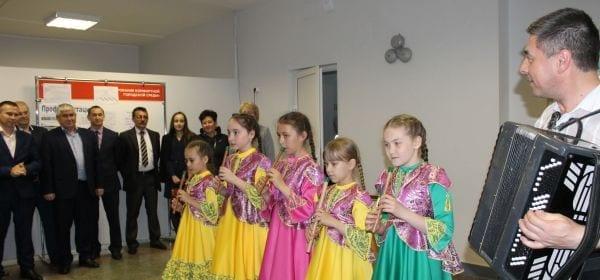 Руководители школ из Татарстана встретились с удмуртскими коллегами