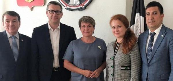 Подготовку к «Татар кызы–2019» обсудили в Удмуртии