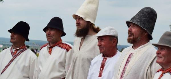 Завершился Межрегиональный удмуртский праздник Гербер