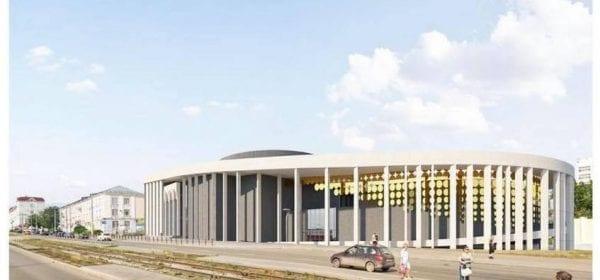 Центр удмуртской культуры появится на месте театра Короленко