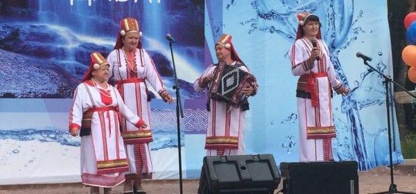 Армяне Удмуртии отметили «Вардавар»
