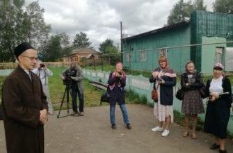 пресс-тур Удмуртия конфессиональная