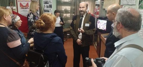 """Журналисты побывали в пресс-туре """"Удмуртия конфессиональная"""""""