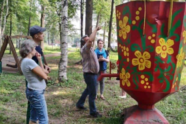 Виталий Тюльпин: возрастает интерес общества к важным страницам своей истории