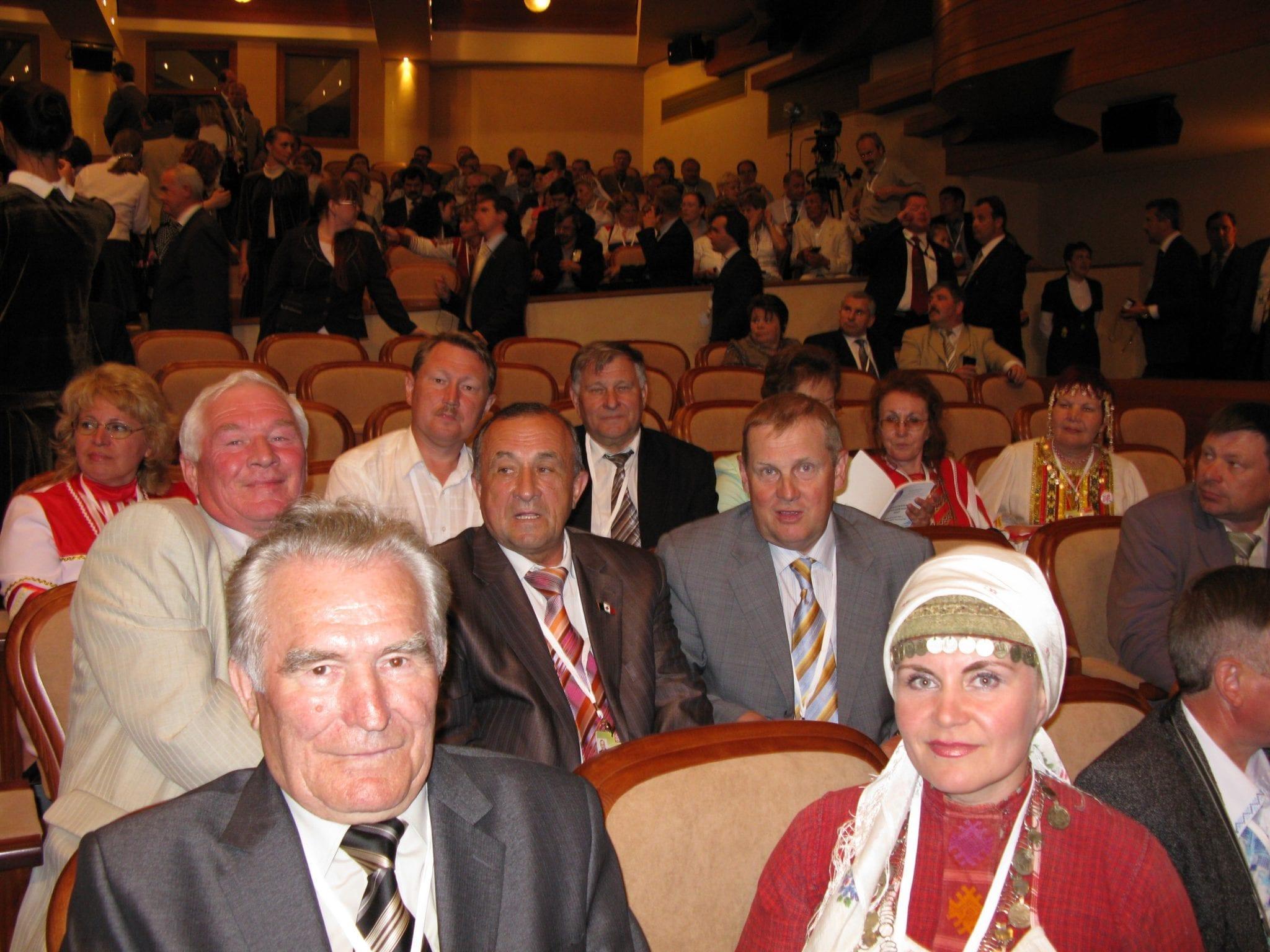Министерству национальной политики Удмуртской Республики — 25 лет