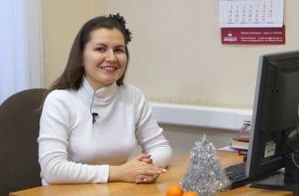 Обложка видео Алина Чернова поздравляет