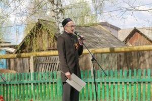 Звёзды татарской эстрады смогут выступить в деревне Кестым Балезинского района