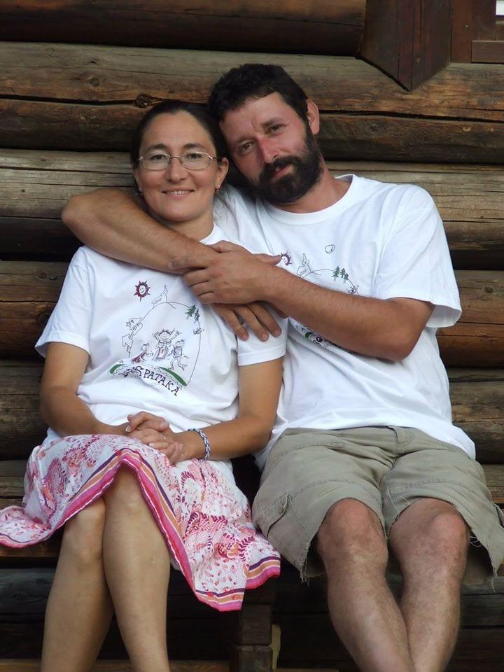 Анастасия Дэметэр-Петрова: Кылъёсты тодон – со шумпотон!