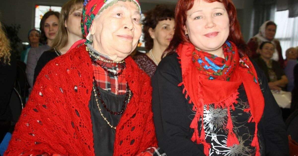Фото Мария и Татьяна Ишматова