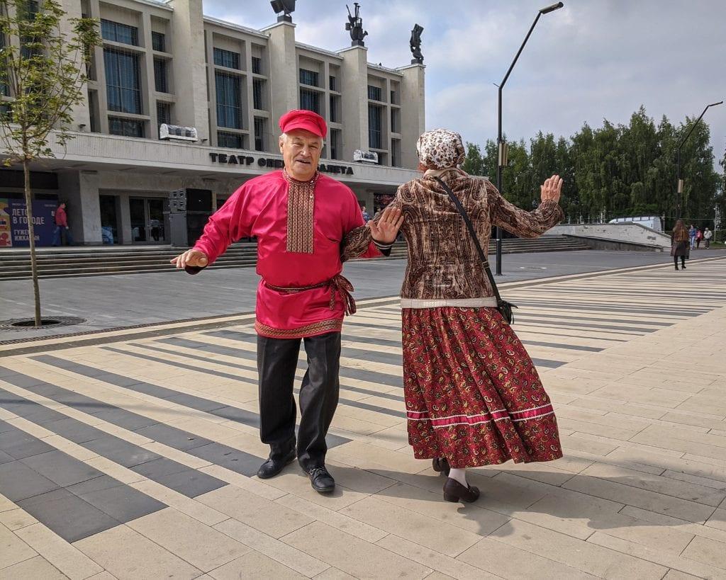 День Государственного флага России. Фотоотчёт