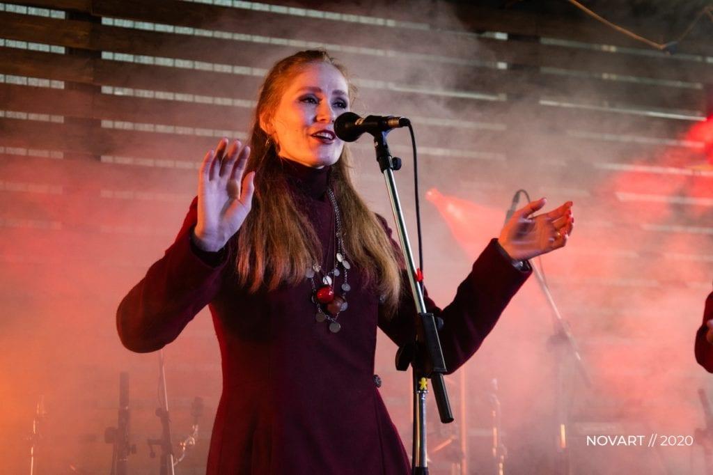 Родной звук: как фольклор захватывает музыкальную сцену?
