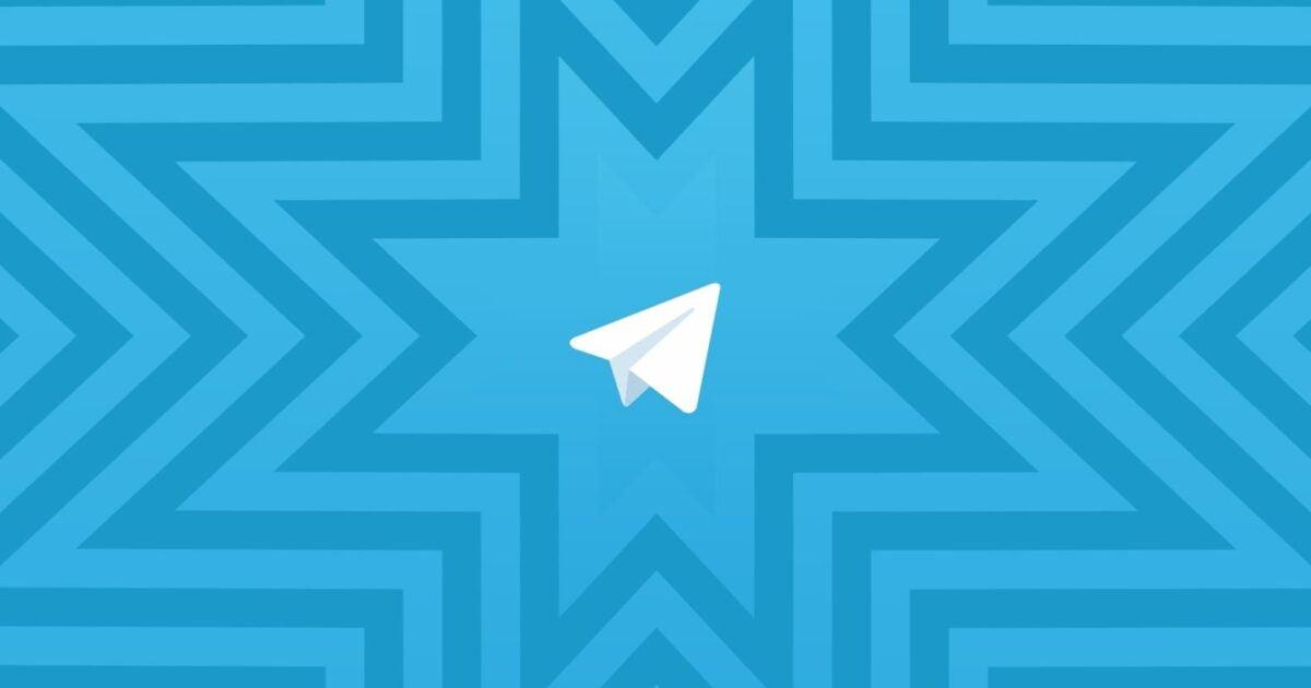 Обложка к статье про удмуртский телеграм