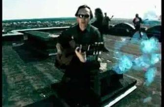 """Скриншот видео клипа группы """"Нос провинц"""""""