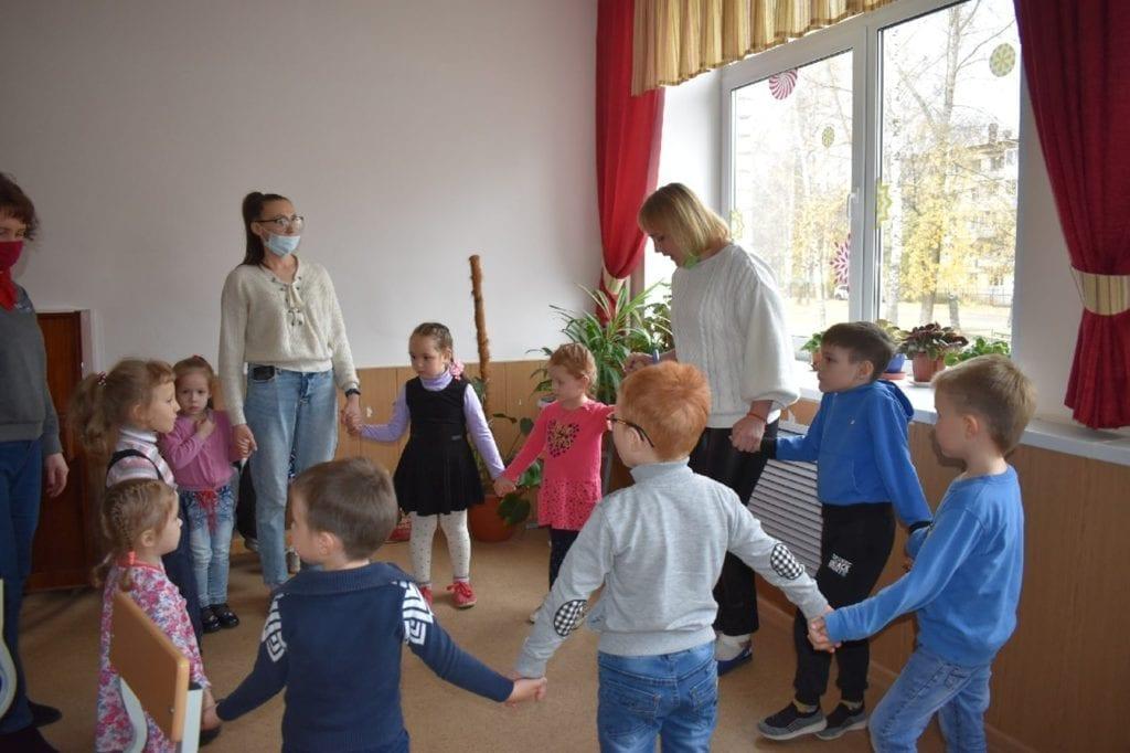 В Ижевске изучают удмуртский язык методом полного погружения