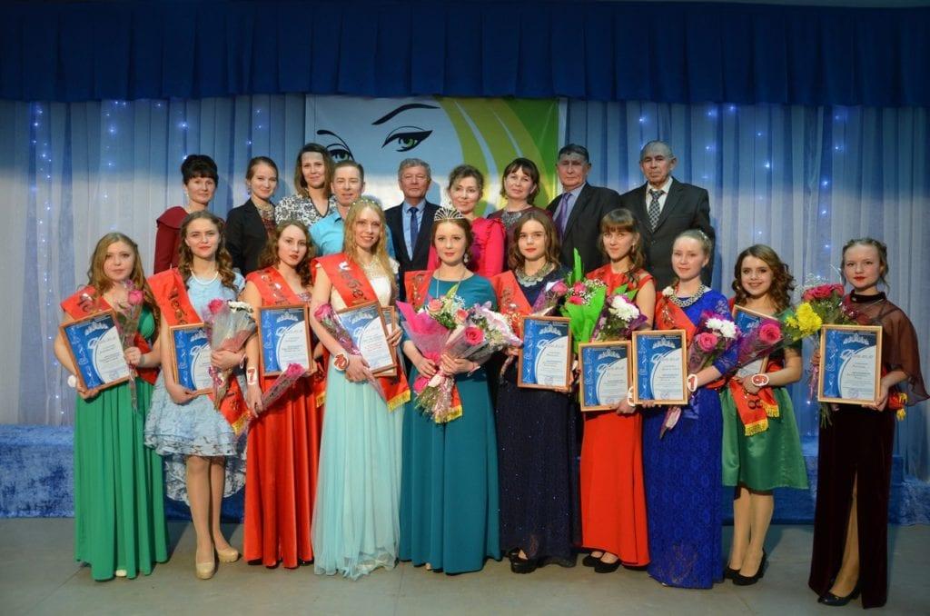 В Башкортостане выберут лучшую удмуртскую красавицу