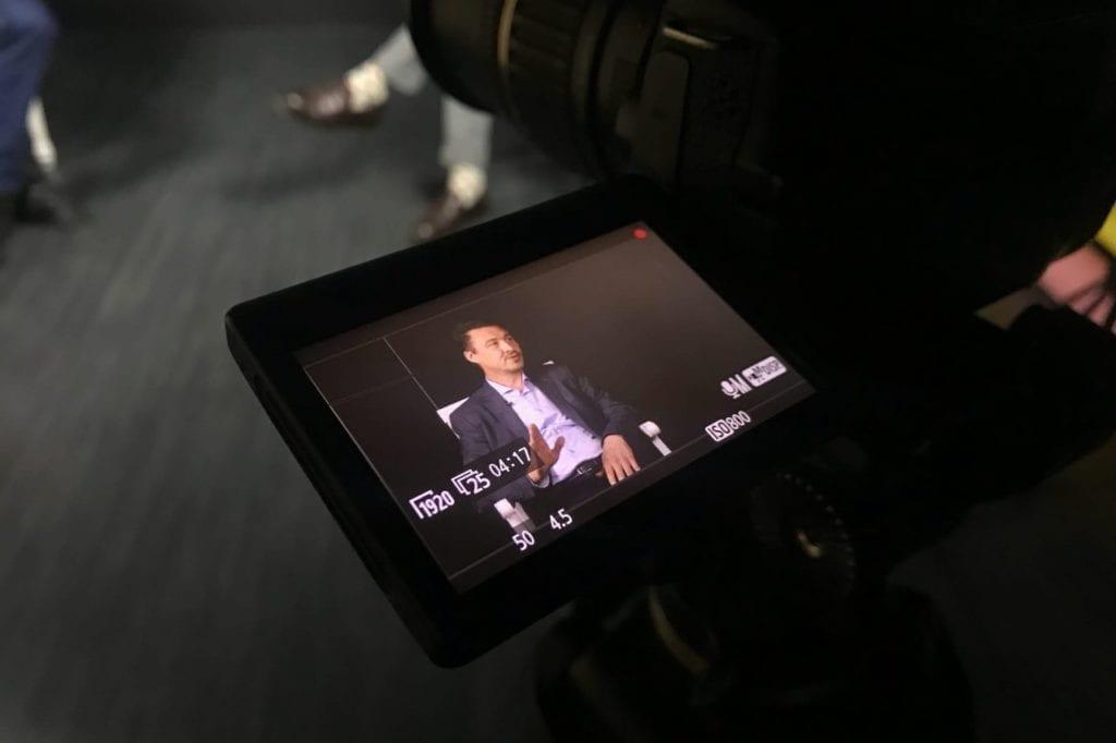 Начались съёмки нового сезона удмуртских видеолекций «Тубат»