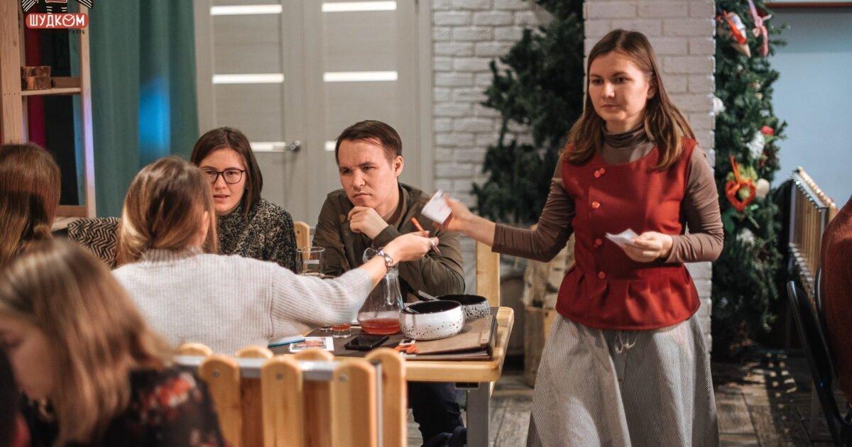 фото: интеллектуальная игра на удмуртском языке, Шудком, Шунды, Алина Чернова,