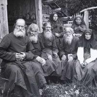 Фото старообрядцев