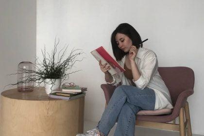 фото удмуртской кореянки Ксении Шиляевой